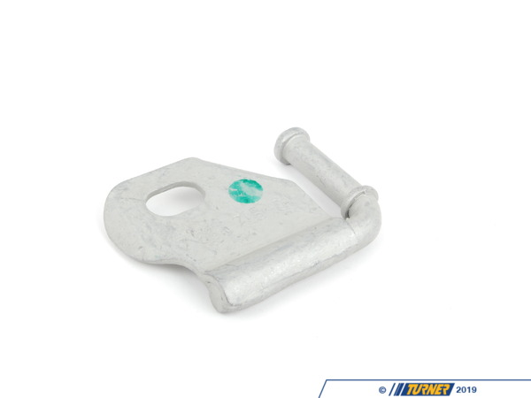T#180380 - 18207634725 - Genuine BMW Bracket - 18207634725 - E82 - Genuine BMW -