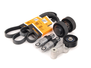 E9X M3 Belt And Tensioner Service Kit