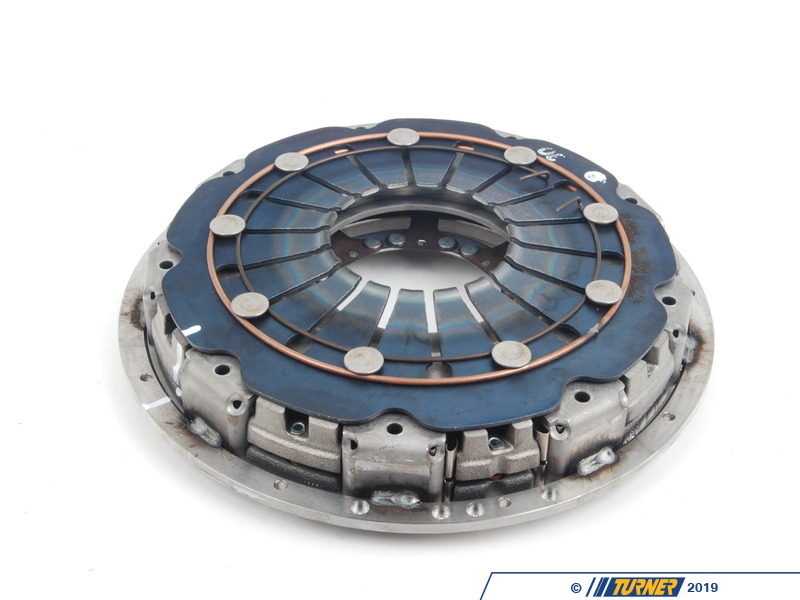 21212283089 Oem Valeo Clutch Kit Smg Transmission