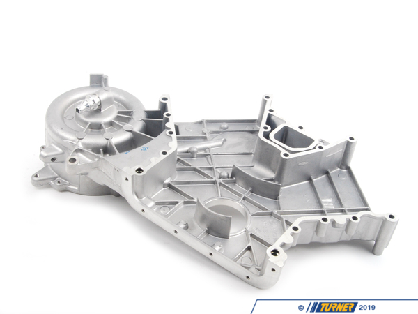 Genuine BMW Genuine BMW Lower Timing case Cover - E53 X5 M62 E38 740i 740iL E39 540i 11141708209