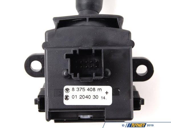 T#142885 - 61318375408 - Genuine BMW Wiper Switch - 61318375408 - E39,E53 - Genuine BMW -