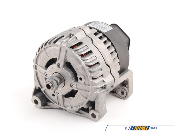 T#14811 - 12311744567 - Genuine BMW At-Compact Alternator 140A - 12311744567 - E34,E36,E36 M3 - Genuine BMW -