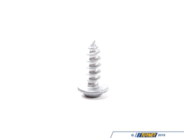 T#96583 - 51417067920 - Genuine BMW Fillister Head Screw - 51417067920 - Genuine BMW -