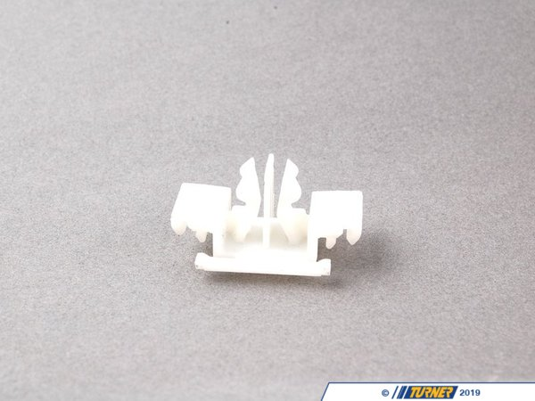 T#8652 - 51132251394 - Genuine BMW Trim Clamp 51132251394 - GENUINE BMW TRIM CLAMP 51132251394 - Genuine BMW -