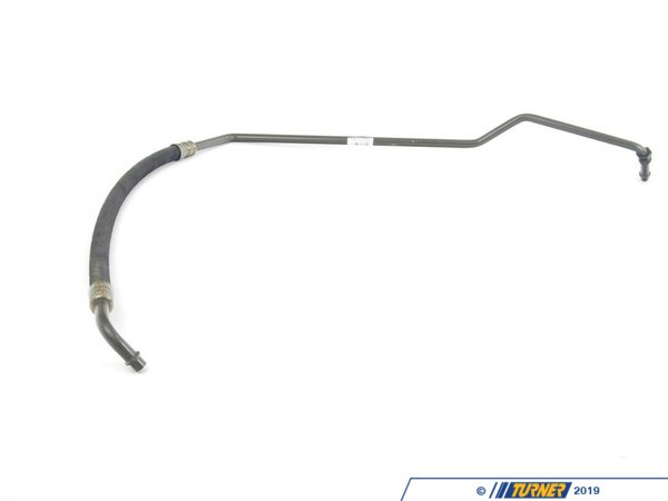 T#46760 - 17221744458 - Genuine BMW Oil Cooling Pipe Inlet A4S 310R - 17221744458 - E39 - Genuine BMW -