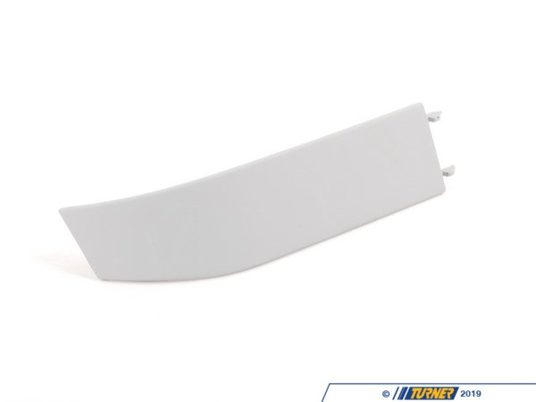 T#75752 - 51112253001 - Genuine BMW Covering Left M Technic - 51112253001 - Genuine BMW -