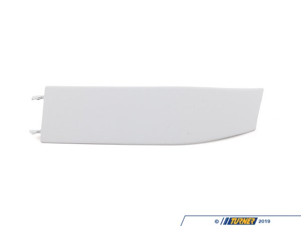 T#75753 - 51112253002 - Genuine BMW Covering Right M Technic - 51112253002 - Genuine BMW -