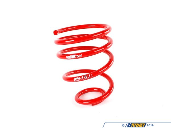 T#4330 - 50495-2 - E92 328xi/335xi H&R Street Performance Coil Over Suspension - H&R - BMW