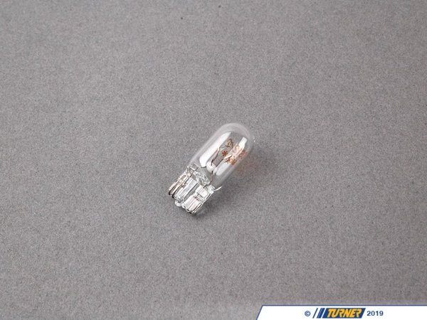 T#10798 - 62132695218 - Genuine BMW Bulb 12V  2W - 62132695218 - Genuine BMW Bulb - 12V  2W - Genuine BMW -