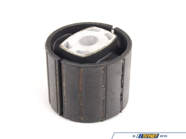 T#25596 - 33176770866 - Genuine BMW Rubber Mounting Rear - 33176770866 - Genuine BMW -