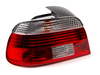 Hella Tail Light Clear - Left - E39 01-03 - 525i 528i 530i 540i M5 63216902529