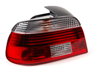 Tail Light Clear - Left - E39 01-03 - 525i 528i 530i 540i M5