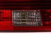 T#4758 - 63216902529 - Tail Light Clear - Left - E39 01-03 - 525i 528i 530i 540i M5 - Hella - BMW