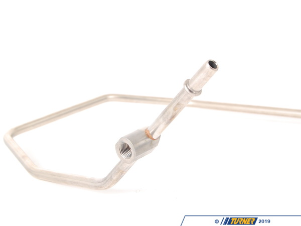 T#177127 - 16122284752 - Genuine BMW Fuel Feed Line - 16122284752 - E90,E92,E93 - Genuine BMW -