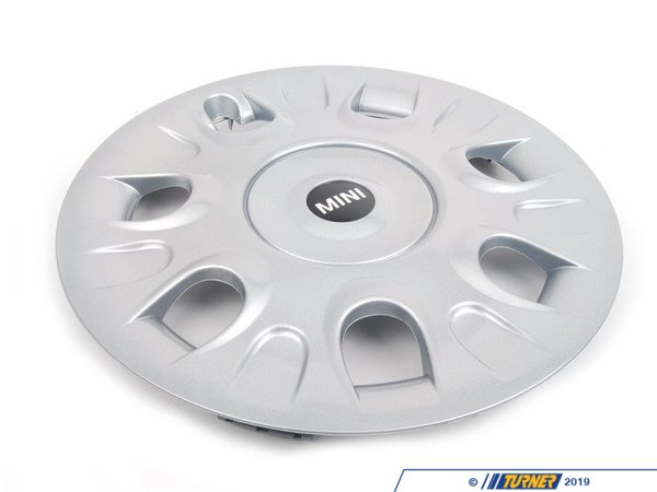 "T#67468 - 36136785977 - Genuine MINI Wheel Cover 15"" - 36136785977 - Genuine MINI -"