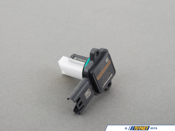 T#14962 - 13627551638 - OEM VDO Mass Air Sensor -- N52 BMW - This is a high quality replacement OEM VDO Mass Air Sensor.The MAF controls the amount of fuel that goes through the injectors based on the volume of air coming through the intake. If your vehicle is giving you a MAF code, replace it immediately to ensure you get the best gas mileage and performance. It is common for this part to fail slowly and cause poor fuel mileage and hampered performance. When it fails completely, the vehicle will stutter and stall as it falls into a limp mode. One way to check if your MAF is bad is to unplug the connector before starting your car. If it idles well (compared to a previous poor idle), your MAF needs replaced. If you let this maintenance part go, your fuel economy will suffer as too much fuel is going into the engine and not being burned. A great way to give your vehicle an efficiency boost.OEM replacement for BMW part # 13627551638.OEM VDO is one of the largest OE providers in the world, supplying numerous vehicle brands, including BMW, with many of their genuine parts that build the vehicle before they ever reach the car lot. Entrusted by many of the top names in automotives and with their proven history of reliability, it makes all of us here at Turner confident that their line of OEM replacement parts are a perfect option to restore your vehicles original operation and performance. The same great quality or higher than Genuine BMW parts at a lower cost.As a leading source of high performance BMW parts and accessories since 1993, we at Turner Motorsport are honored to be the go-to supplier for tens of thousands of enthusiasts the world over. With over two decades of parts, service, and racing experience under our belt, we provide only quality performance and replacement parts. All of our performance parts are those we would (and do!) install and run on our own cars, as well as replacement parts that are Genuine BMW or from OEM manufacturers. We only offer parts we know you can trust to perform! - VDO - BMW