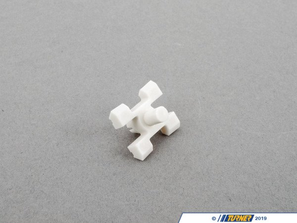 T#79278 - 51131816019 - Genuine BMW Clip - 51131816019 - Genuine BMW -