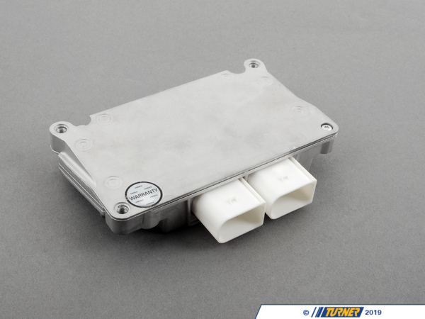T#53921 - 27607607980 - Genuine BMW Control Unit, Transfer Box - 27607607980 - E90,E92 - Genuine BMW -