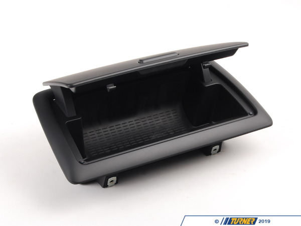 T#108597 - 51459127054 - Genuine BMW Storage Tray On I-Panel, Top - 51459127054 - E82 - Genuine BMW -