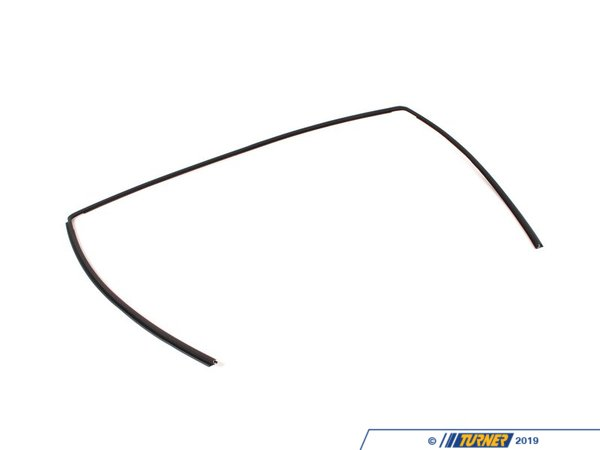 T#21934 - 51318208468 - Genuine BMW Covering Upper - 51318208468 - E46,E46 M3 - Genuine BMW -