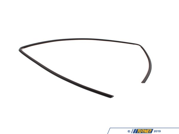 Genuine BMW Genuine BMW Rear Window Sealing Gasket - E46 323Ci 325Ci 328Ci 330Ci M3 51318208471