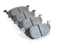 Hawk HP Plus Street Brake Pads - Front - E60, E82, E89, E9X