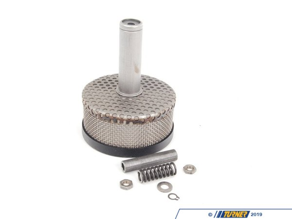 T#57870 - 32411136300 - Genuine BMW Oil Strainer - 32411136300 - Genuine BMW -