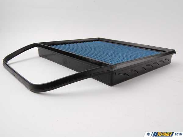 T#1377 - 30-10156 - aFe Pro5R Air Filter - E82 135i, E9X 335i/335xi, E60 535i/535xi, E89 Z4 35i/35is - AFE - BMW
