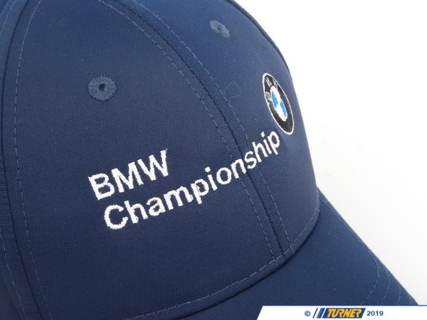 T#179595 - 80902349477 - Genuine BMW Mens Performance Max Cap-nav - 80902349477 - Genuine BMW -