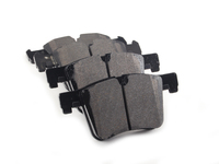 T#379464 - HB748R.723 - Hawk Street Race Brake Pads - Front - F22/F3X 228/328/428 - Hawk - BMW