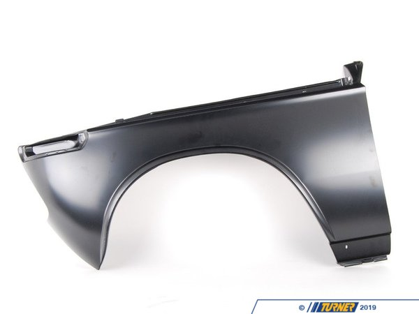 Genuine BMW Genuine BMW Bodywork Side Panel, Front Left 41355490000 41355490000
