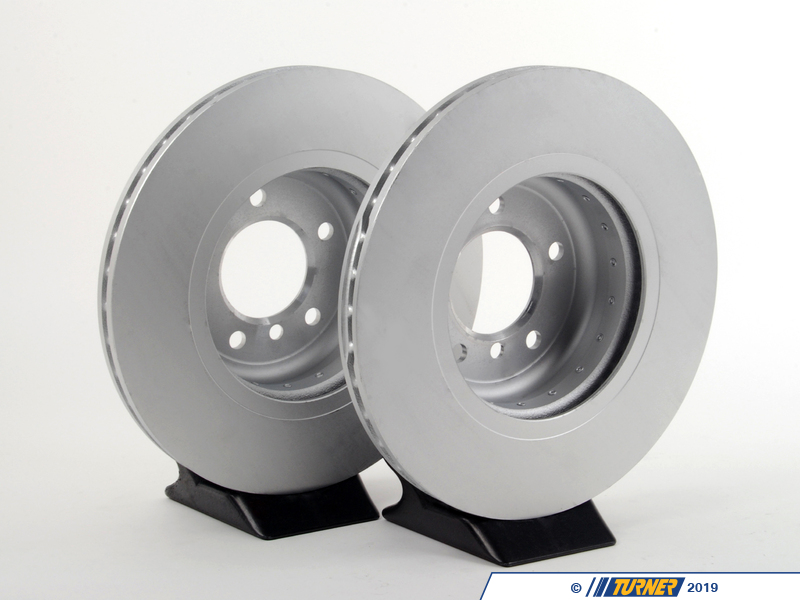 34116794427kt Front Brake Rotors E89 Z4 All Except