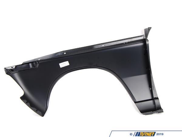 T#8273 - 41355490001 - Genuine BMW Bodywork Side Panel, Front Right 41355490001 - GENUINE BMW BODYWORK SIDE PANEL, FRONT RIGHT 41355490001.--This item fits the following BMWs:BMW 1600, 2002, 2002tii--. - Genuine BMW -