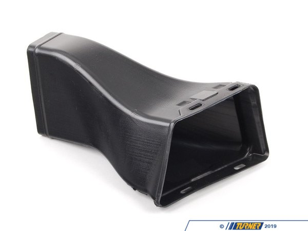 T#76369 - 51117178085 - Genuine BMW Front Left Brake Air Duct - 51117178085 - Genuine BMW -