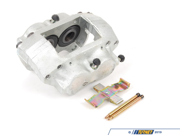 T#19985 - 34111119021 - Brake Caliper - New - Original BMW - Front Left -E12 528i, 530i 77-81 - E24 633csi 635csi 79-82 - Genuine BMW - BMW