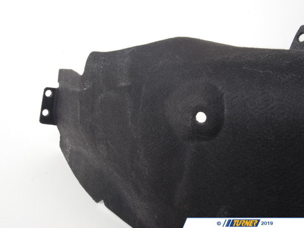 T#117629 - 51717172493 - Genuine BMW Cover, Wheell Housing, Rear Left - 51717172493 - E90 - Genuine BMW -