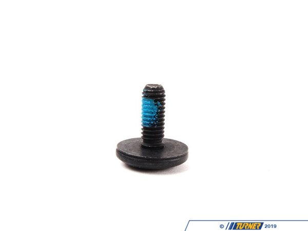 T#90708 - 51233447111 - Genuine BMW Torx-bolt With Washer - 51233447111 - Genuine BMW -