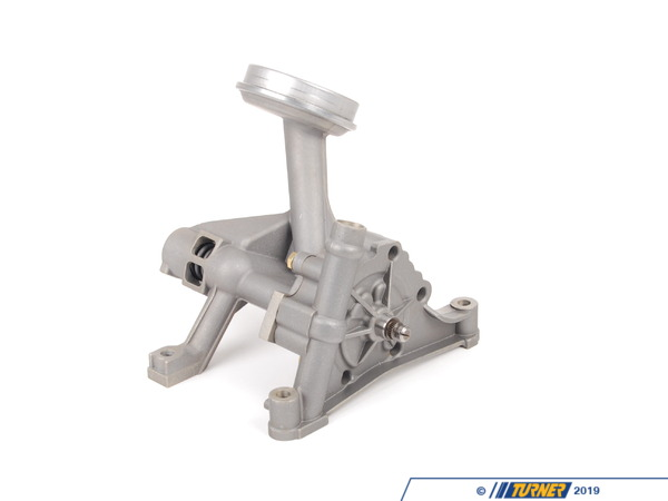 T#6800 - 11411317100 - Genuine BMW Oil Pump - 11411317100 - E34,E34 M5 - Genuine BMW -