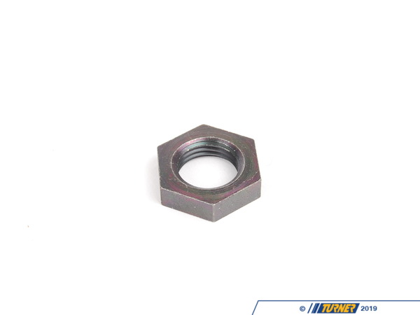 T#134372 - 54218169770 - Genuine BMW Hex Nut M16X1,5 - 54218169770 - E46,E46 M3 - Genuine BMW -
