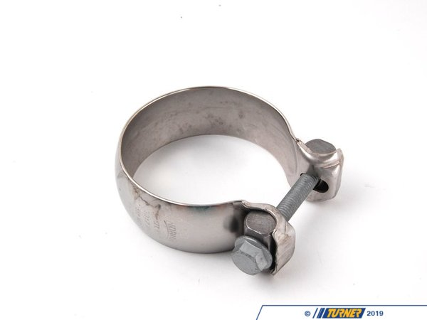 T#48087 - 18217558661 - Genuine BMW Clamp - 18217558661 - E90,E92,E93 - Genuine BMW -