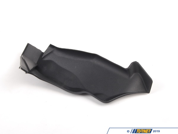 T#116936 - 51713401654 - Genuine BMW Right Apron Cover - 51713401654 - E83 - Genuine BMW -