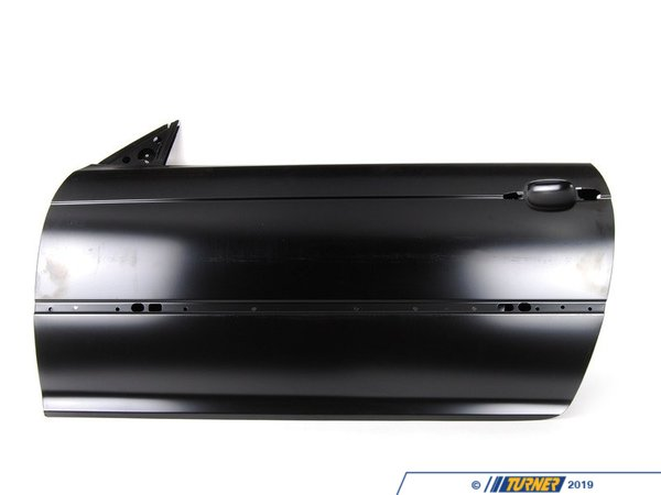 T#73491 - 41517038091 - Genuine BMW Door Front Left - 41517038091 - E46,E46 M3 - Genuine BMW Door Front LeftThis item fits the following BMW Chassis:E46 M3,E46 - Genuine BMW -