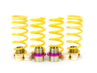 F12 M6 KW Height Adjustable Spring Kit