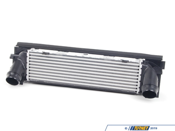 T#47169 - 17517618809 - Genuine BMW Charge-air Cooler - 17517618809 - Genuine BMW Charge-Air Cooler - This item fits the following BMW Chassis:F22,F30,F31,F32,F33,F34,F36Fits BMW Engines including:N20,N26 - Genuine BMW -