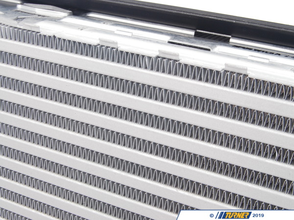 T#47168 - 17517600531 - Genuine BMW Charge-Air Cooler - 17517600531 - F22,F30,F32,F33,F34,F36 - Genuine BMW -
