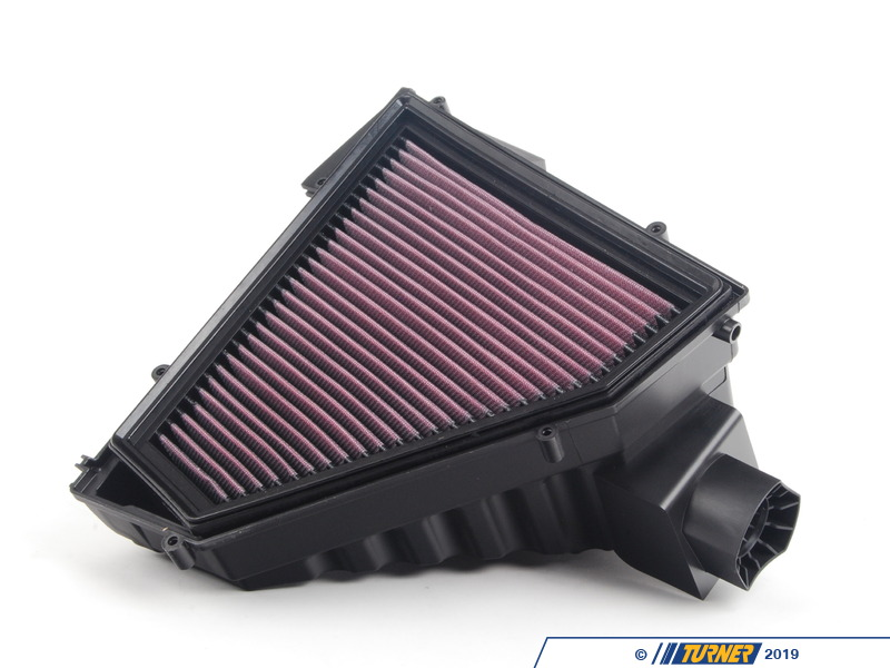 13720444751 Genuine Bmw Performance Air Intake Kit E9x 325i Xi