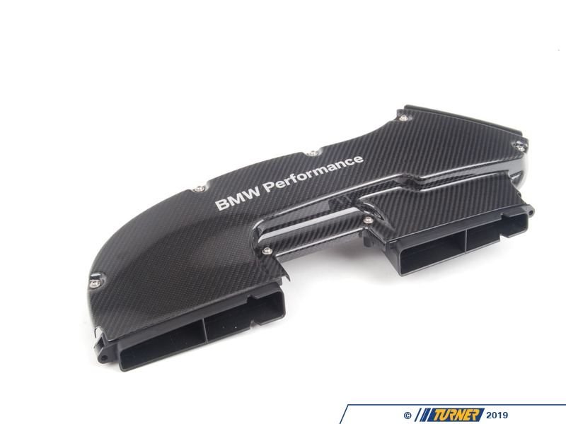 13720444751 - Genuine Bmw Performance Air Intake Kit
