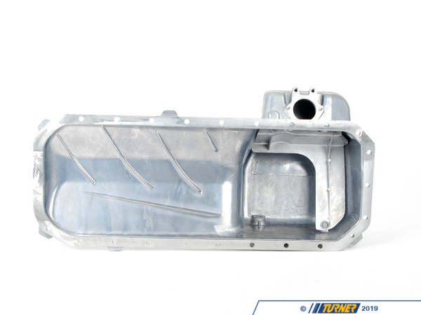 T#2804 - 11131720754 - Oil Pan - E30 325e 325es 325i 325is 1984-1991 - MTC - BMW