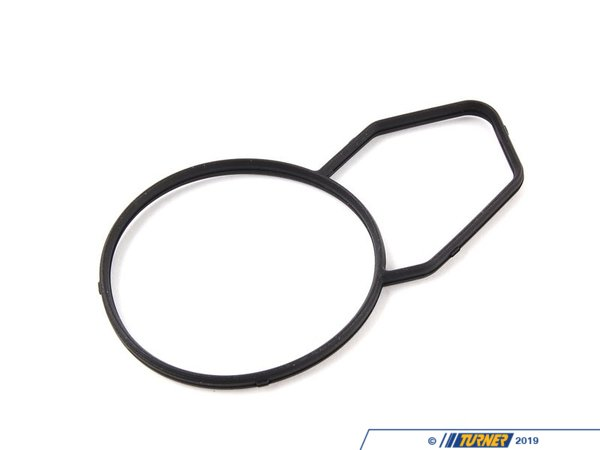 T#20214 - 11537509357 - Thermostat Housing Gasket 11537509357 - Elring -