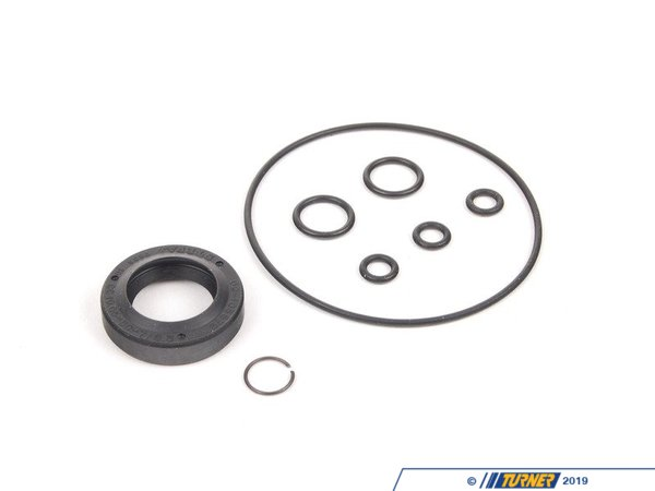 T#57892 - 32411137707 - Genuine BMW Gasket Set Vane Pump Vickers/Luk - 32411137707 - E34,E36 - Genuine BMW -